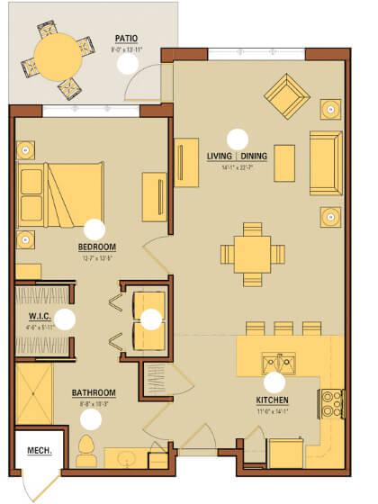 Download Cambria Floor Plan. Cambria