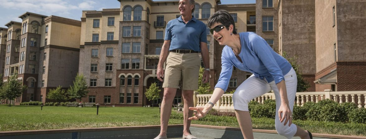 Don't Wait to Move if You're Considering a CCRC